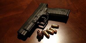 pouzdra na zbraně